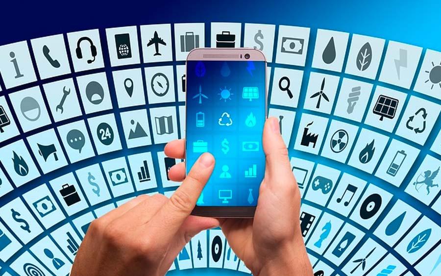 Confira a lista dos apps mais baixados da década