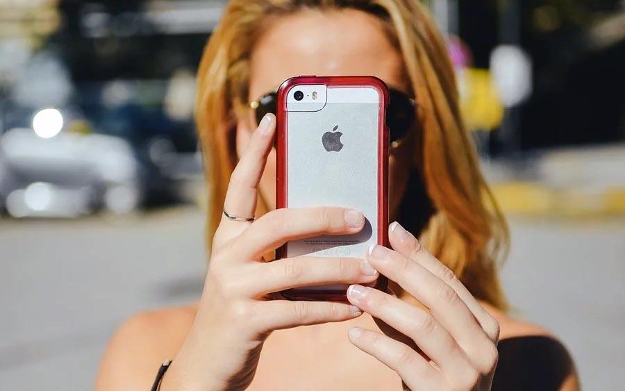 Brasileiros estão entre os usuários que passam mais tempo em apps