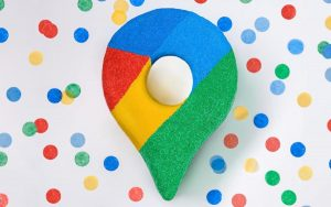 15 anos do Google Maps