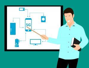 5G num futuro não tão distante…