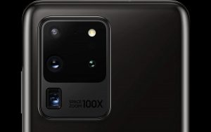 Conheça o Samsung Galaxy S20