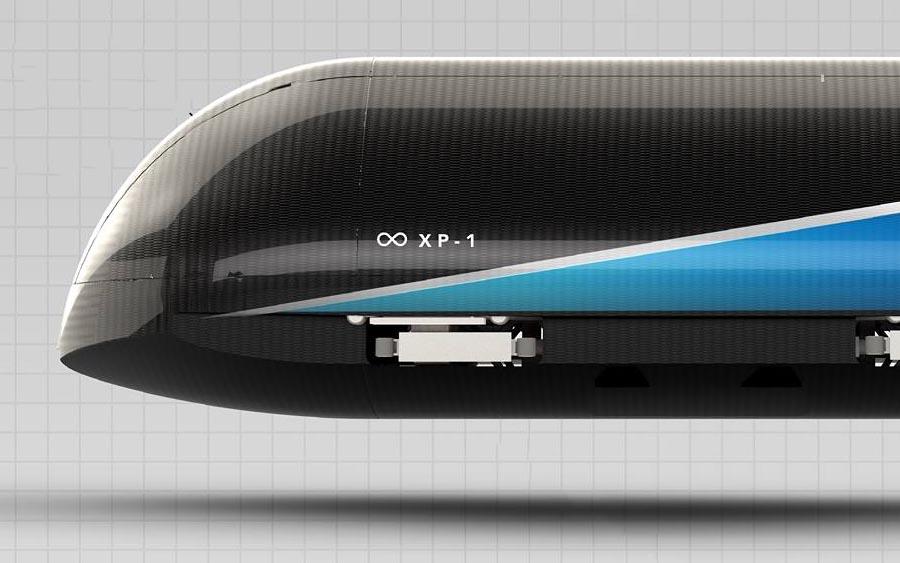 Hyperloop: O meio de transporte mais rápido do mundo, até agora