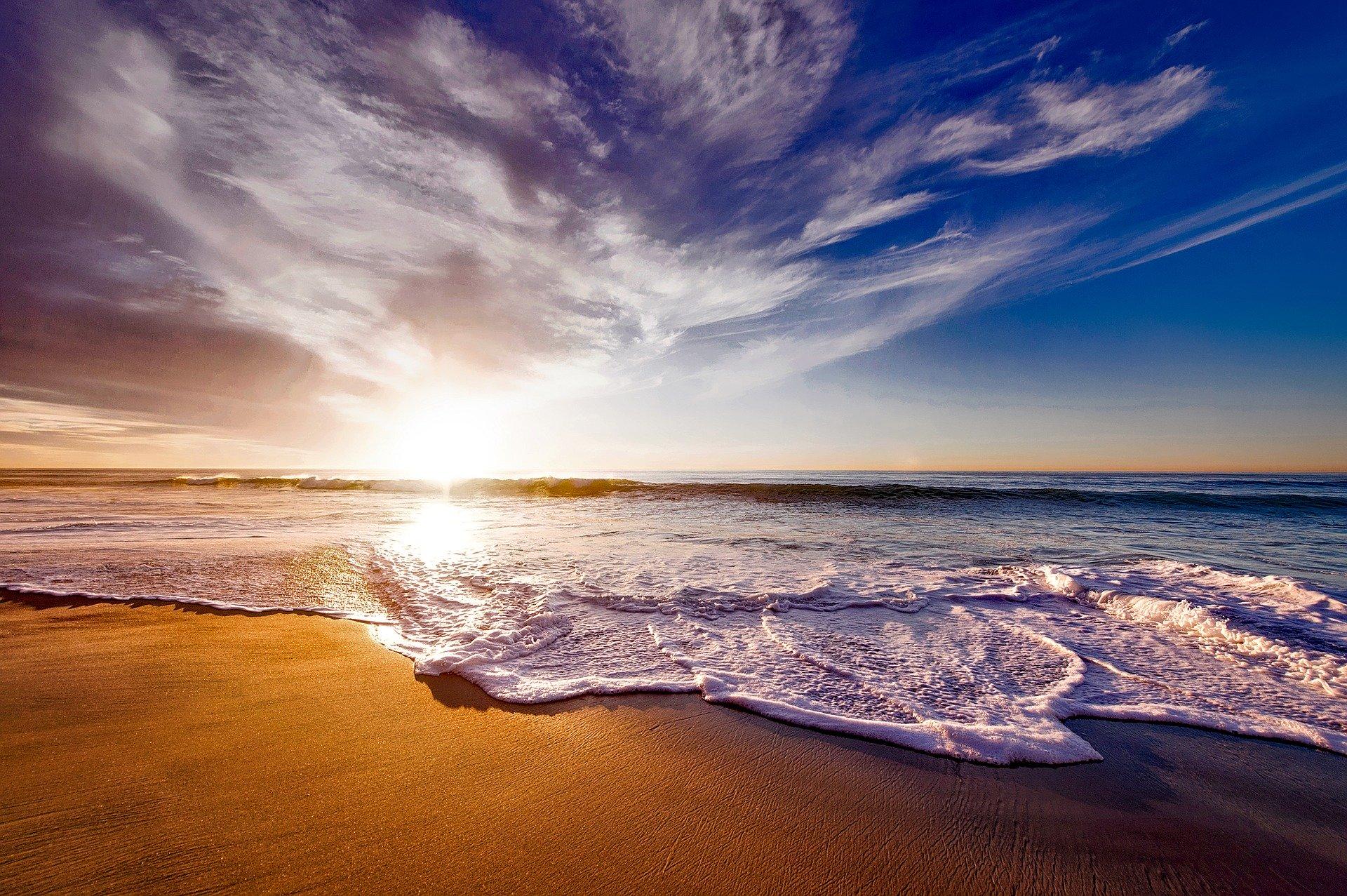 Mudanças Globais: metade das praias podem desaparecer até 2100