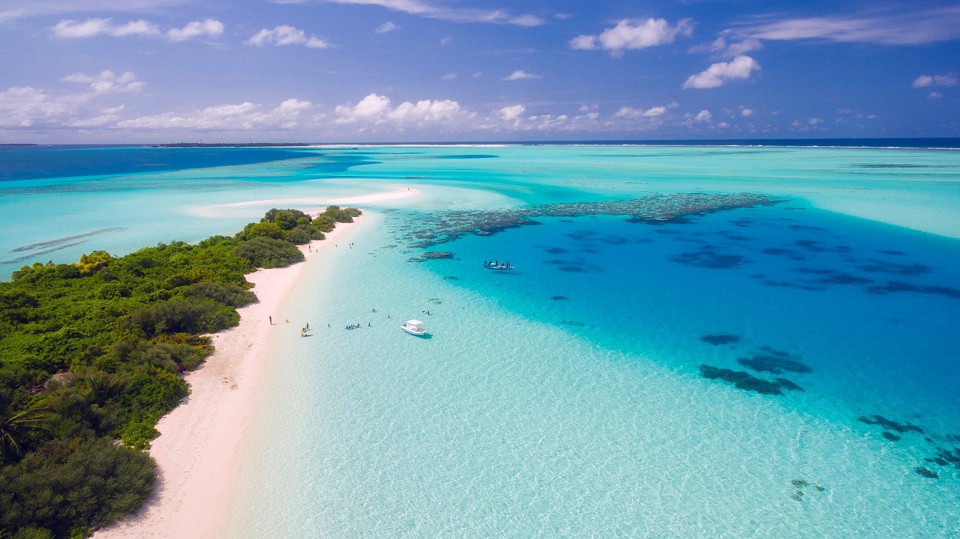 Praias podem desaparecer pelo mundo