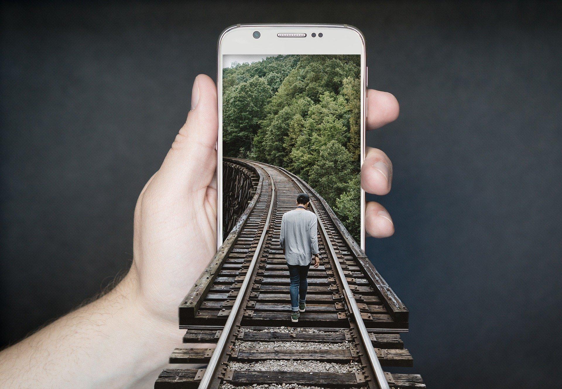 Como usar a tecnologia em prol da humanidade?