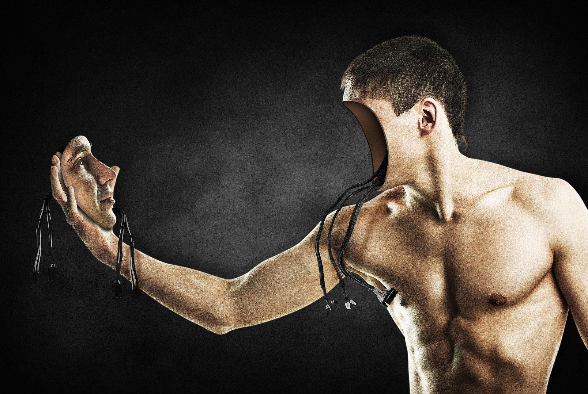 Tecnologia, Fé e Sofrimento… Qual a relação?