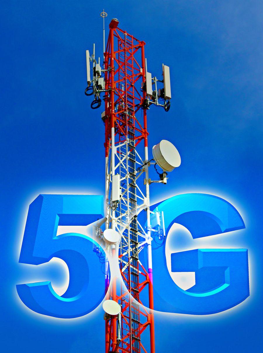 A tecnologia 5G pode transformar completamente o mudo em que estamos habituados.