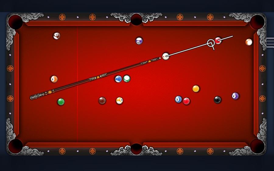 8 Ball Pool é o famoso jogo de sinuca para celulares