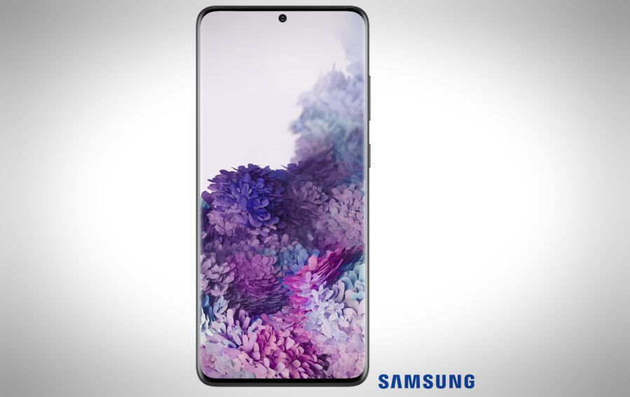 """Ele conta com um display de 6.2"""", uma resolução de 1440x3200px, capacidade de 128 GB e 8 GB RAM e com a nova tecnologia de rede 5G"""