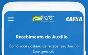 Baixar Aplicativo - Auxílio Emergencial