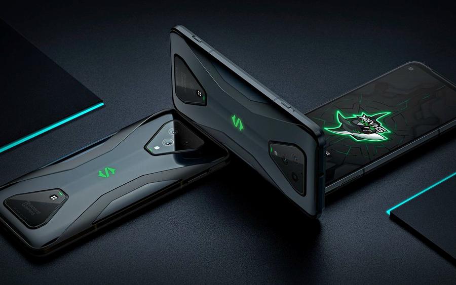 Black Shark 3 pro, o celular gamer da Xiaomi