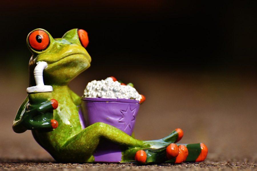 Outras plataformas de streaming oferecem milhares de diversificações de filmes, como gênero, época, fluxo temporal, entre outros, com um tempo de permanência maior de cada filme ou série, porém oferecendo muito mais ao usuário.