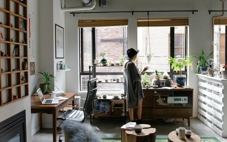 Home office é a melhor solução para tempos difíceis