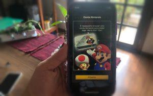 Nintendo: multiplayer de Mario Kart Tour