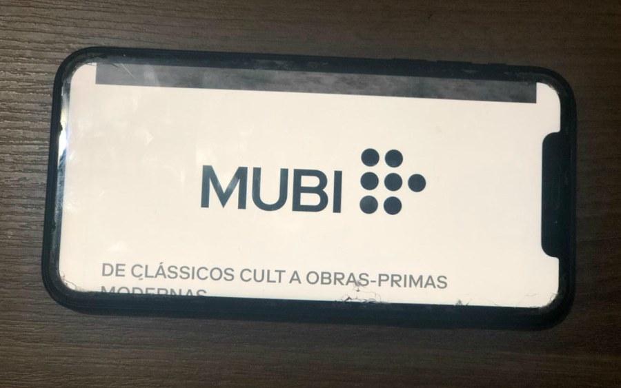 Você ainda não conhece o Mubi Filmes Audio e Vídeo?