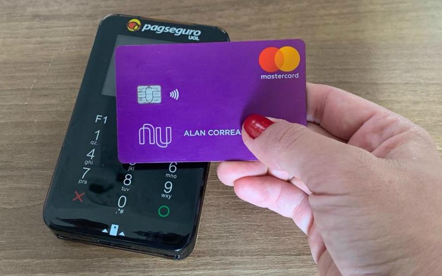 O que são pagamentos NFC e Contactless