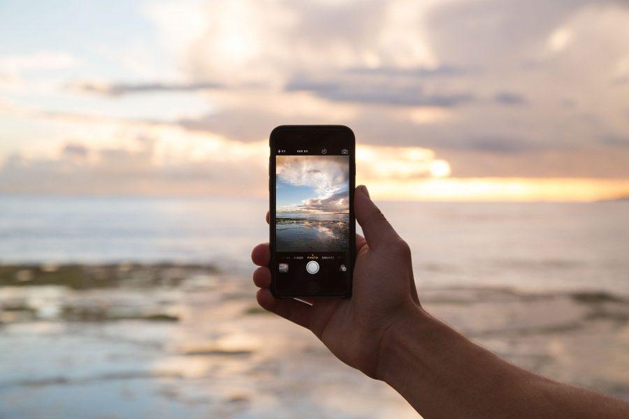 Vendas de aparelhos celulares terá quase 20% de queda.