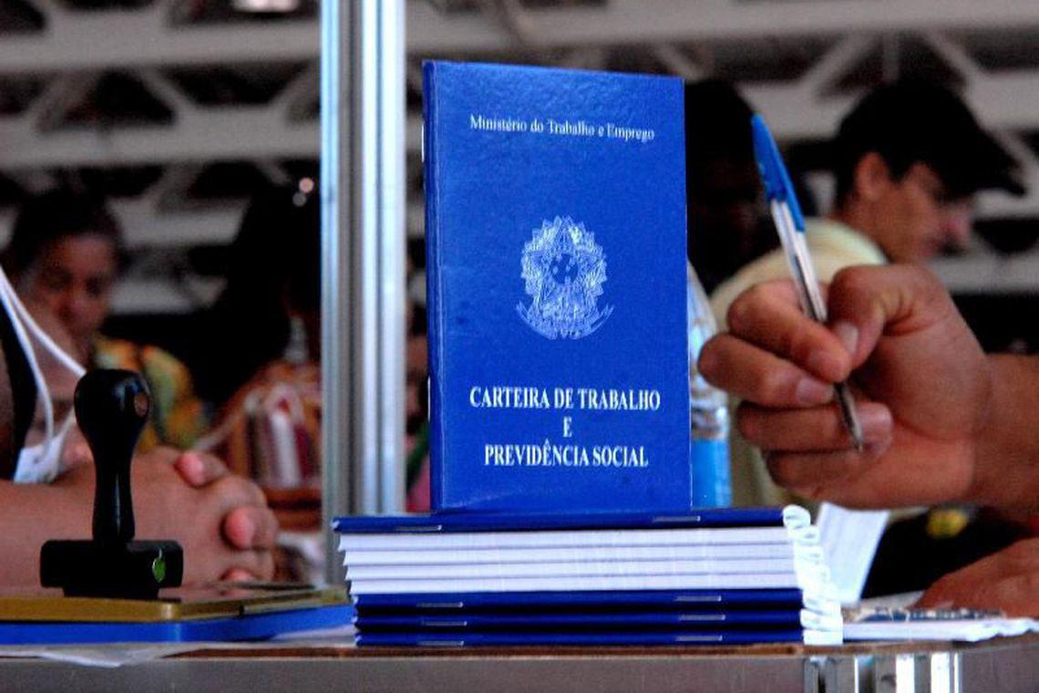 A Carteira digital permite que o trabalhador consiga visualizar todas as anotações que são feitas em sua carteira.