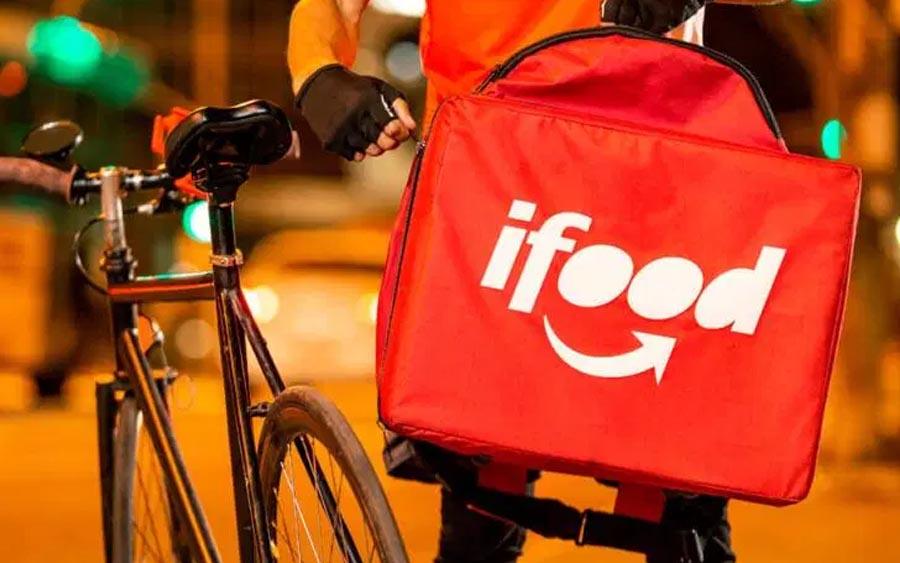 Agora você pode pagar seu pedido no iFood com cartão vale alimentação e refeição