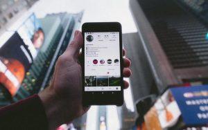 Aprenda a organizar suas legendas no Instagram