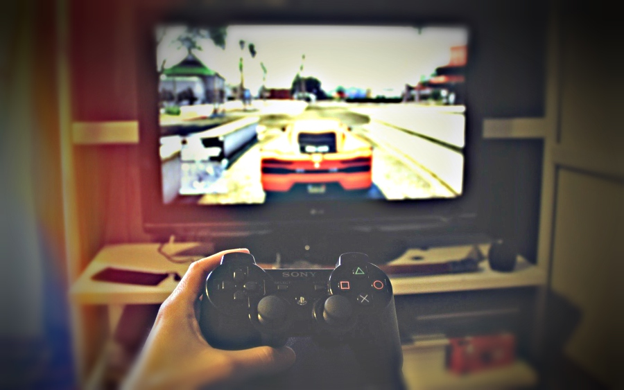 Os jogos digitais prendem a atenção de toda a população, principalmente neste momento de isolamento.