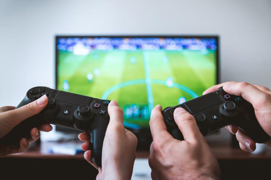 A Amazon, pretende virar uma importante desenvolvedora e distribuidora de jogos de videogame
