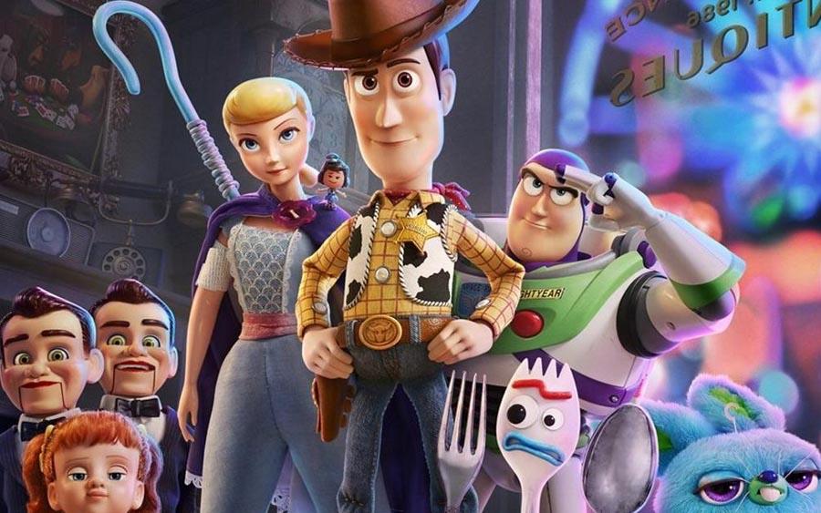 Pixar lança curso online de storytelling e animações