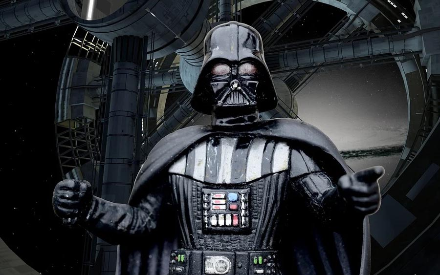 Star Wars chega completo no Amazon Prime Video