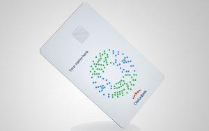 Seu próximo cartão pode ser um Google Pay