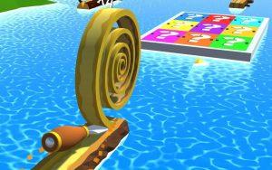 Spiral Roll é a prova que criatividade vai longe no arcade