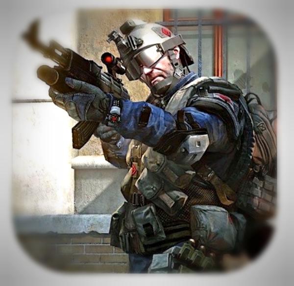 Counter-Strike, game app store (foto: reprodução)