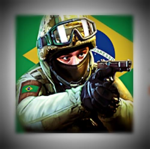 Counter-Strike, game Android (foto: reprodução)