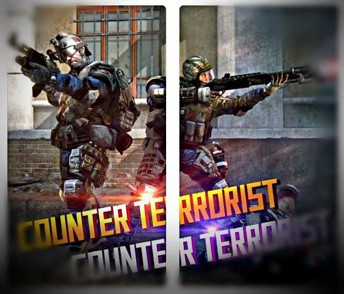 Counter-Strike iOS (foto: reprodução)