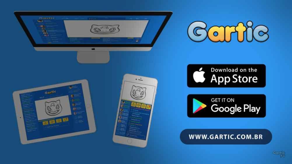 O jogo é compatóvel com varios equipamentos diferentes, descubra a sua preferência e comece a jogar (Foto: reprodução)