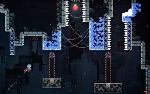 Celeste é um game que precisa ser mobile