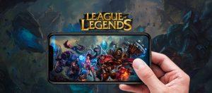 3 jogos primos de LOL, para Android e IOS