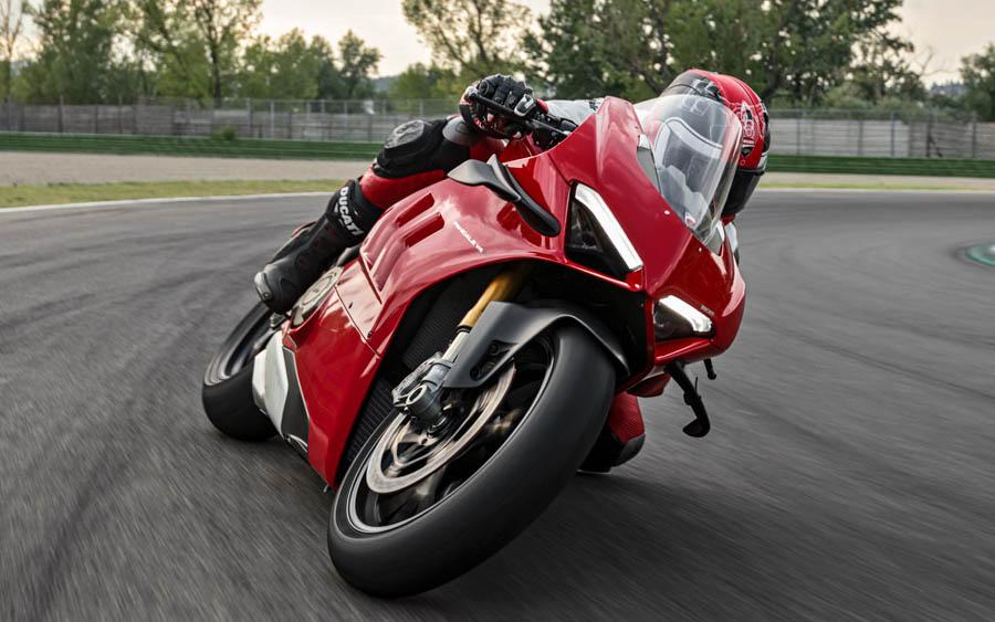 Ducati lança aplicativo MyDucati