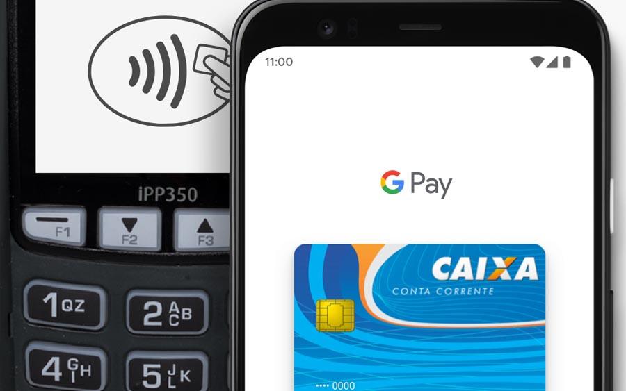O Google Pay é a maneira rápida e simples de fazer pagamentos online, em lojas e de outras formas. Reserve uma viagem, compre comida, vá a um show e curta experiências novas. Tudo isso sem precisar levar sua carteira. Os primeiros passos na Web e no app são simples. Basta adicionar um cartão e começar a pagar.