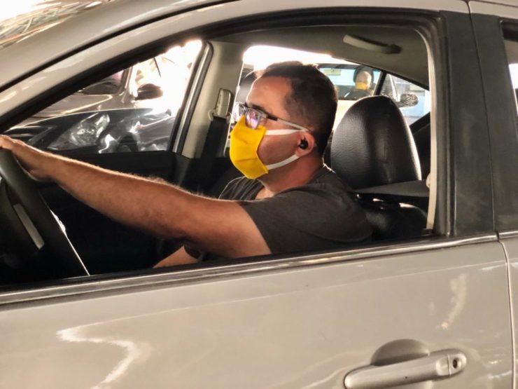 Parceria amplia desconto em combustíveis para motoristas parceiros