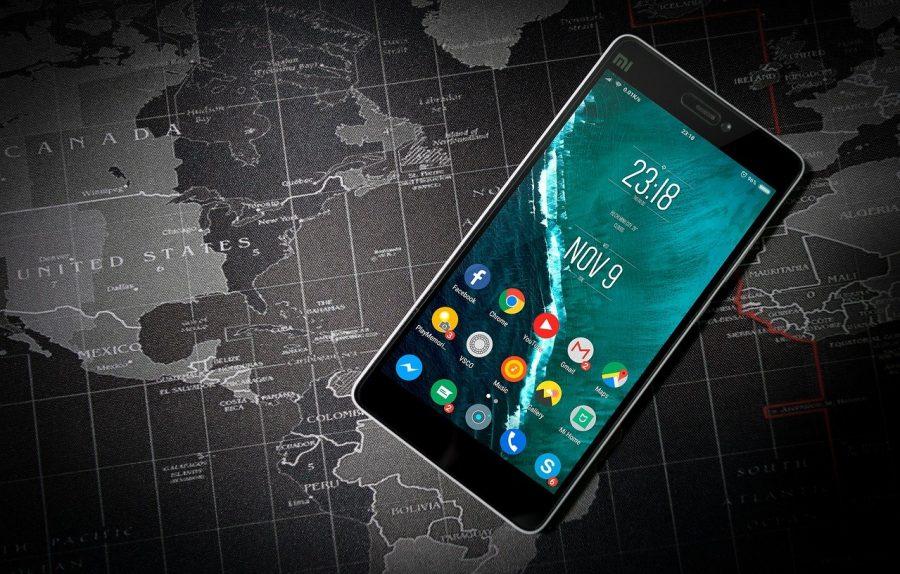Existem algumas ferramentas de dispositivos perdidos disponíveis para Android e iOS