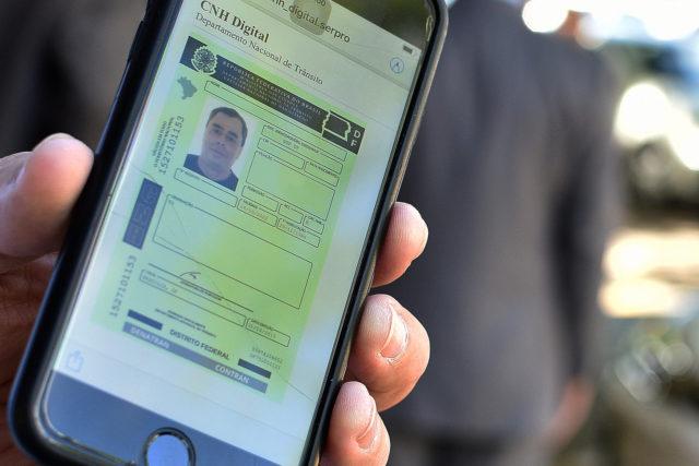 CNH Digital: como imprimir o licenciamento digital pelo CRLV-E