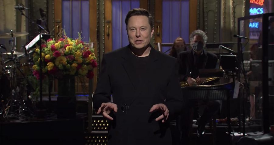 Elon Musk revela ter síndrome de Asperger ao programa Saturday Night Live