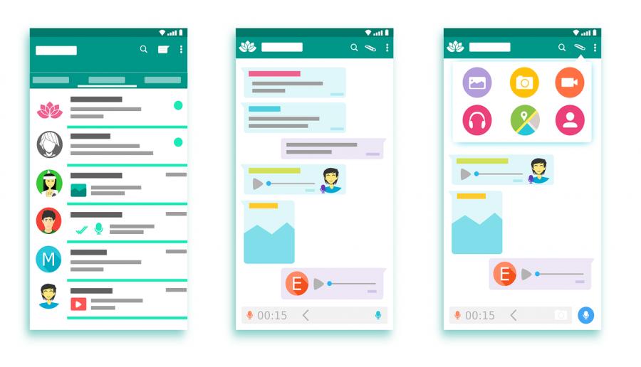 Usuários que não gostaram da nova política podem migrar para outras alternativas como o Telegram ou o Signal