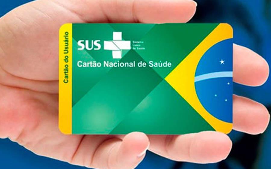 Conecte SUS: Como ter o Cartão SUS online