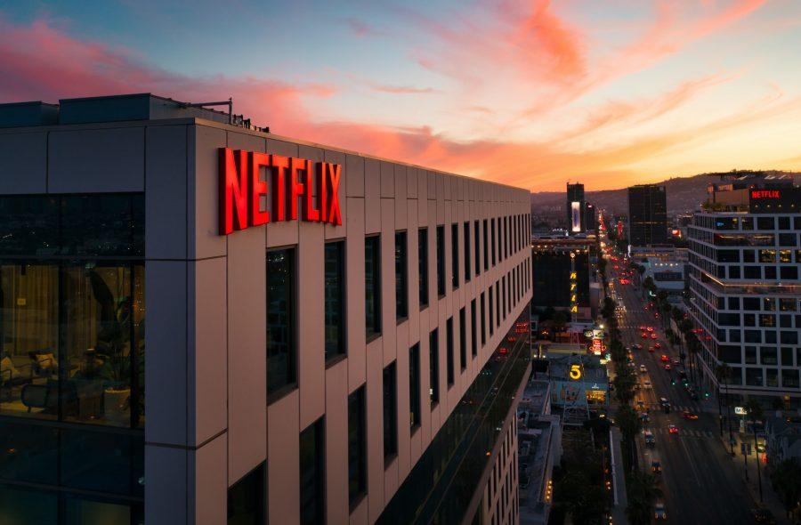 Fundada em 1997 nos Estados Unidos, a empresa surgiu como um serviço de entrega de DVD pelo correio.